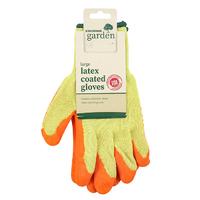 Kingfisher Large Latex Glove - GGLLX (GGLLX)