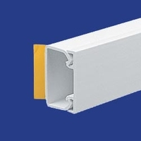 25x16mm Self-Adhesive Trunking