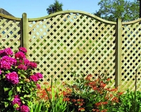 Grange Elite St Meloir Lattice 1.8m(W) x 1.8m(H)