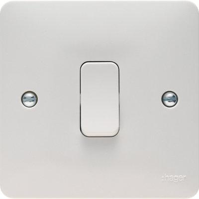 20A 2 Pole Switch | LV0301.0586
