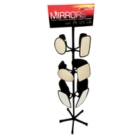 Mirror Carousel Display Stand 39 Mirrors