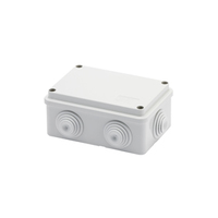 Gewiss IP55 Adaptable Box 120x80x50