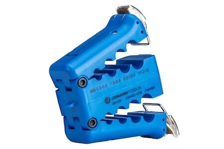 Mid Span Slit & Ring Tool MS-426 (ø5,8-12mm)