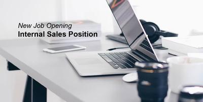 Internal Sales Position