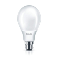 PHILIPS  SOFTONE 8W BC (37W) 400LM