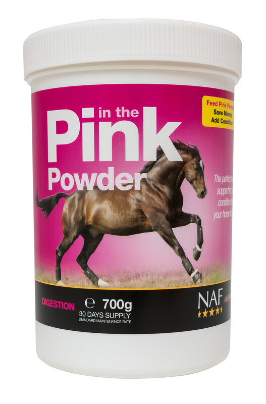 NAF Pink Powder 700g