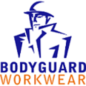 Bodyguard Workwear Logo