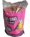 Suet to Go Suet Cake - Berry 350g x 8