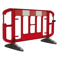 Titan 2 m Traffic Barrier