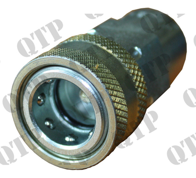 Quick Release Coupling