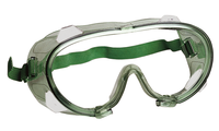 Chimilux  Clear goggles