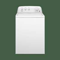 Whirlpool Atlantis 3Lwtw4705Fw 15Kg American Style Commercial Washing Machine