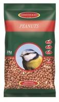 Johnston & Jeff Premium Peanuts 2kg x 1