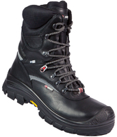 Sixton Peak Empire Outdry Waterproof Composite Midsole Lace Up High Leg Safety Boot