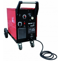 SWP RedLine Mig Welder 210 Turbo and Torch M15-3
