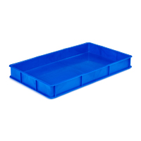 Stacking Tray, 765x455x90 mm