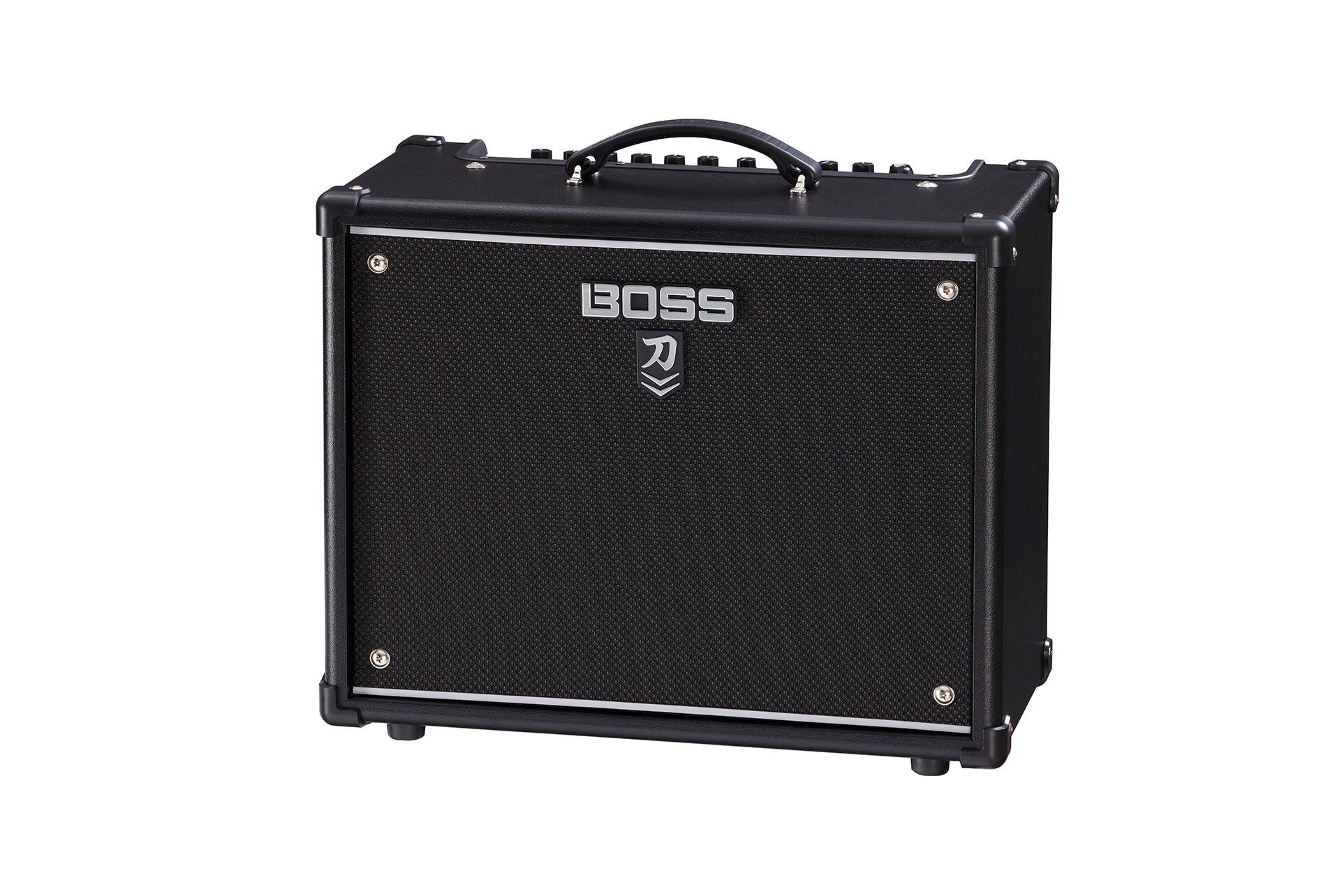 BOSS Katana 50 MKII | Guitar Amp