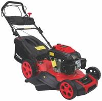 ProTool 139cc Self P. Lawnmower + Grass Bag 270L