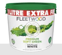 Fleetwood Premium Soft Sheen 10Ltr