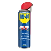 WD-40 Smart Straw 450ml Can