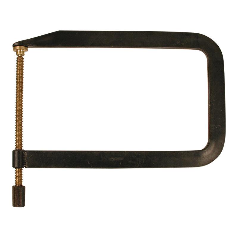 Repair clamp, 150mm x 80mm