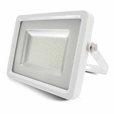 V-TAC 5687(5845) Slim LED Flood 100w 6000K