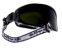 Bolle Blast Ventilated Welding shade 5 goggles