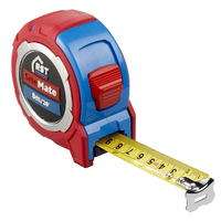 RSTRJ8 SITEMATE 8M TAPE 25MM BLADE DUAL MARKED