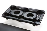 Plantpak NexTraY Marketing Carry Tray for Pots 5°/8° 8 x 12cm