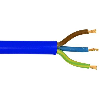 3X1.5 Artic Cable Blue
