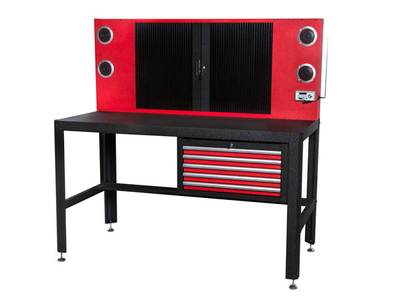 Workbench With Bluetooth   CT4452
