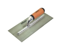 ROLSON 52245 PLASTERING TROWEL 280x120mm HARDENED & TEMPERED SPRING STEEL BLADE