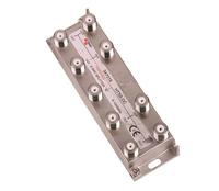 8 Way Splitter 5 - 1000 Mhz
