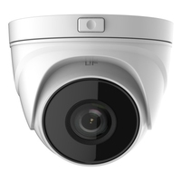 HiWatch 4MP IP Dome V/Focal Motized Zoom 2.8-12mm IPC-T620-Z
