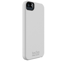 Tech21-1811 D3O Impact Snap iPhone 5 White