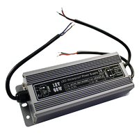 LEDJ Flexoled IP65 60W 12V Power Supply