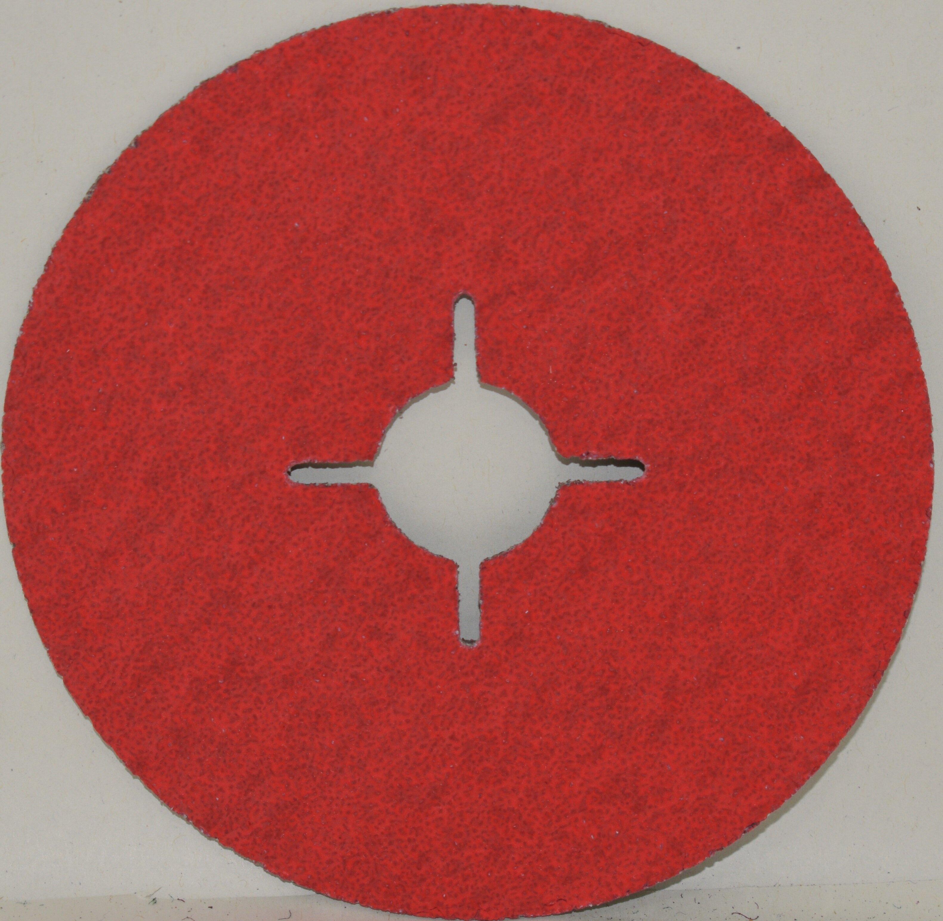 XF870 115mm Fibre Disc C060 ( order qty x5 )