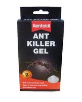 RENTOKIL 2 PCE ANT KILLER GEL