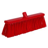 Long Bristle Brooms