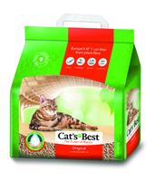 Cat's Best Original Wood Granule Cat Litter 10 Litre
