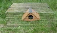 """Pennine Wire Rabbit Run 60"""" / 150cm  x 1"""