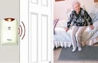Wireless Floor Sensor Pad and Alarm (incl adapter)