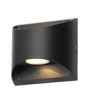 6w Aluminium Up/Down LED Wall Light 4K