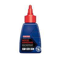 Evo-Stik Weatherproof  Wood Adhesive 125ml (Blue)