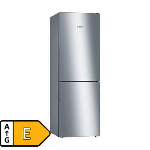 Bosch Series 4 Freestanding Fridge Freezer