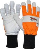 Power Maxx Ballistic Chainsaw Protection Glove