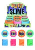 Slime Puff.