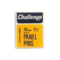 BAYONET DISPLAY BOX PANEL PINS DISPLAY 40 MM 1 1/2''