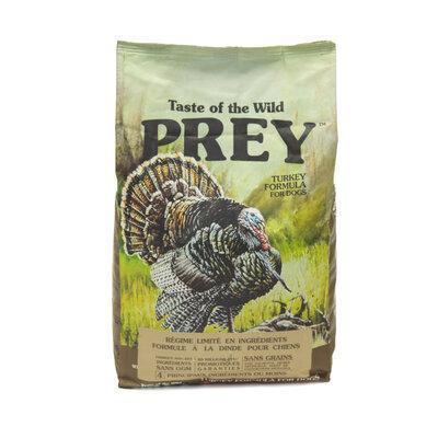 PREY Dog Turkey 11.3kg