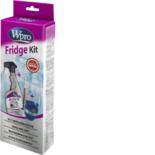 Wpro Fridge Kit, (Cleaner + Thermometer + Odour Absorber)